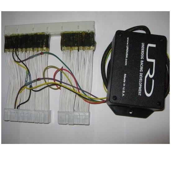 installed550x550 Y Splice Wire Harness on rope core, rope long, electric fence,