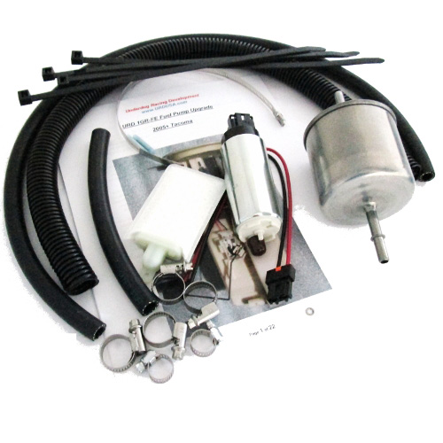 Urd 2007  Tundra  Fuel Pump  Filter Upgrade Kit