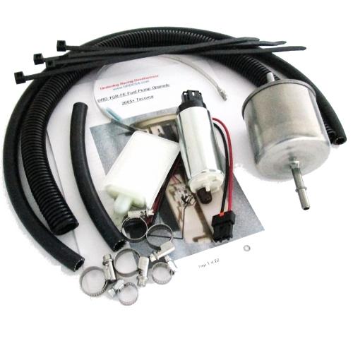 urd 2010 2014 toyota fj cruiser fuel pump filter upgrade. Black Bedroom Furniture Sets. Home Design Ideas